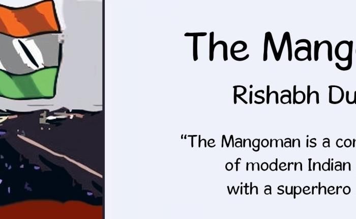 The Mangoman (2016)