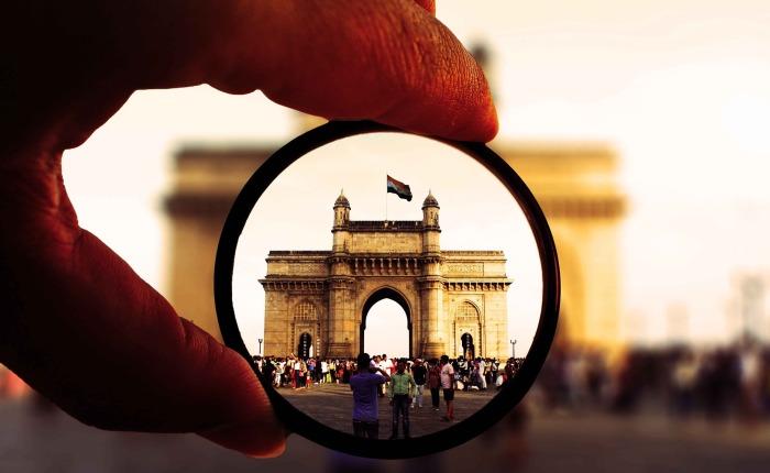 A Memoir of Insomnia and Dreams:Mumbai
